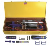 Набор для шиномонтажа  KE-2  с быстрыми разъемами 67096-67